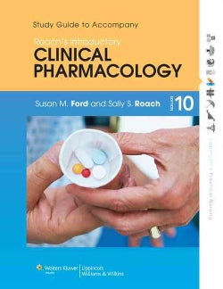 Roach's Introductory Clinical Pharmacology (Paperback)