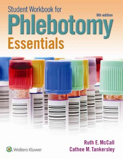 Phlebotomy Essentials (Paperback)