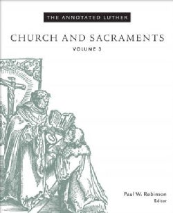 Church and Sacraments (Hardcover)