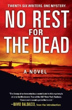 No Rest for the Dead (Paperback)