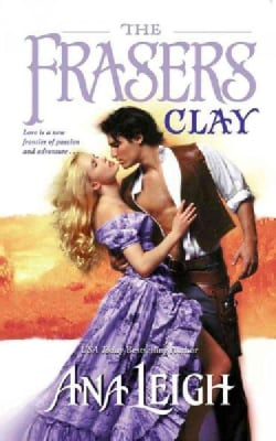 The Frasers Clay (Paperback)