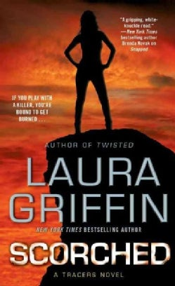 Scorched (Paperback)
