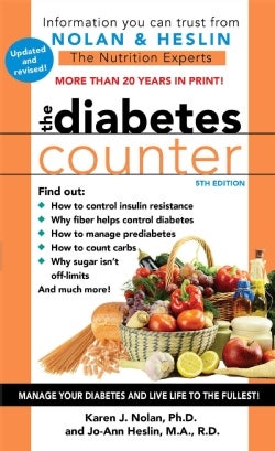 The Diabetes Counter (Paperback)