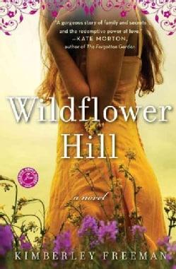 Wildflower Hill (Paperback)