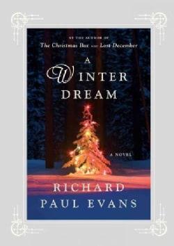 A Winter Dream (Hardcover)