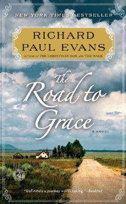 The Road to Grace (Paperback)