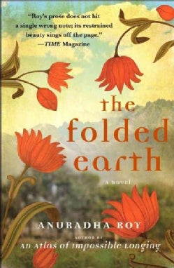 The Folded Earth (Paperback)