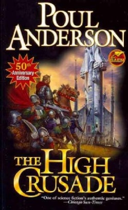 The High Crusade (Paperback)
