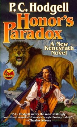 Honor's Paradox (Paperback)