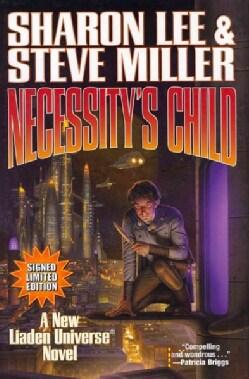 Necessity's Child (Hardcover)
