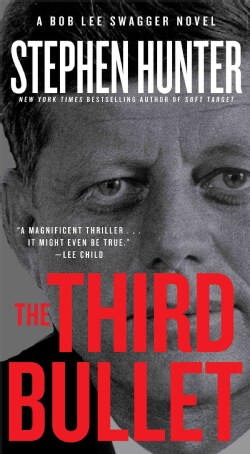 The Third Bullet (Paperback)