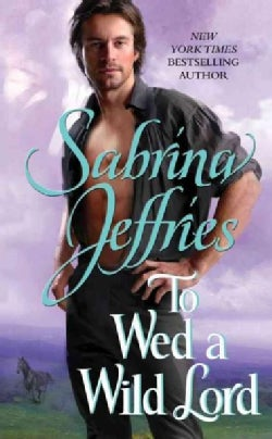 To Wed a Wild Lord (Paperback)