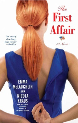 The First Affair (Paperback)