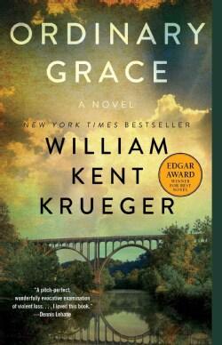 Ordinary Grace (Paperback)