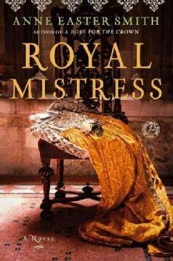 Royal Mistress (Paperback)