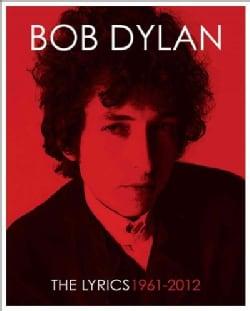 The Lyrics: Since 1962 (Hardcover)