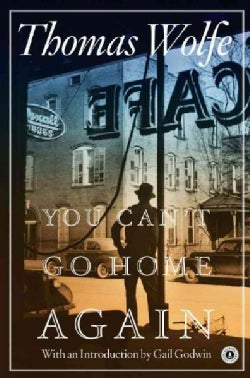 You Can't Go Home Again (Paperback)