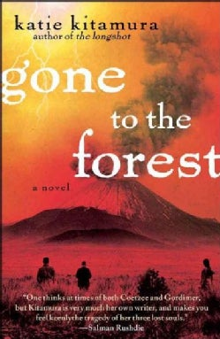 Gone to the Forest (Paperback)
