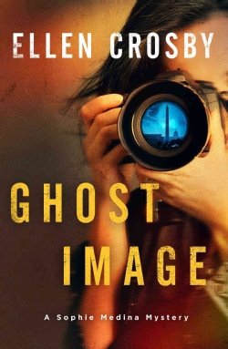 Ghost Image (Hardcover)