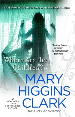 Where Are the Children? (Paperback)