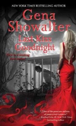 Last Kiss Goodnight (Paperback)