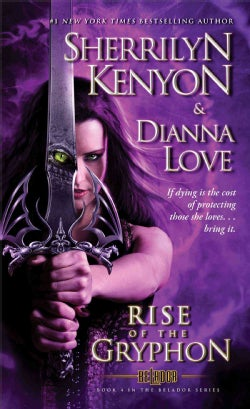 Rise of the Gryphon (Paperback)
