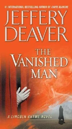 The Vanished Man (Paperback)