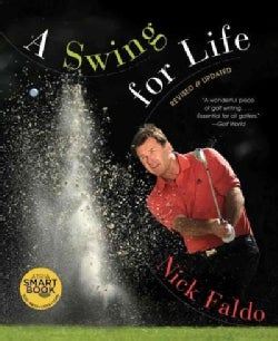 A Swing for Life (Hardcover)