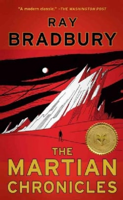 The Martian Chronicles (Paperback)