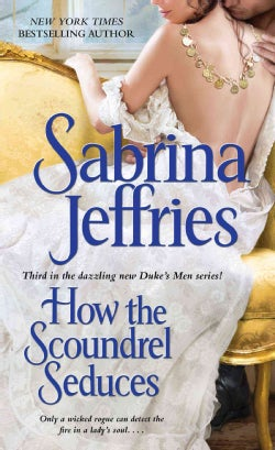 How the Scoundrel Seduces (Paperback)