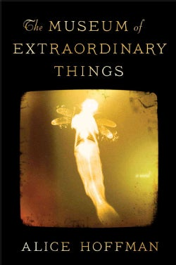 The Museum of Extraordinary Things (Hardcover)