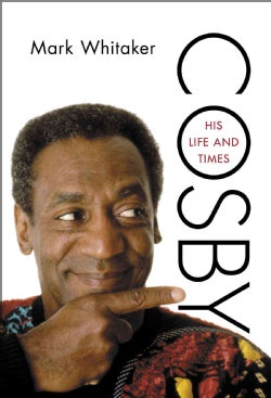 Cosby: His Life and Times (Hardcover)