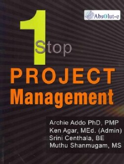 Onestop Project Management (Paperback)