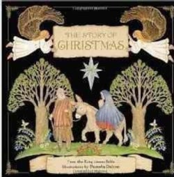 The Story of Christmas (Hardcover)