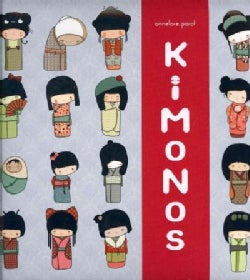 Kimonos (Hardcover)