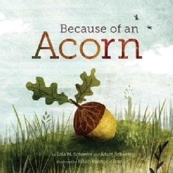 Because of an Acorn (Hardcover)