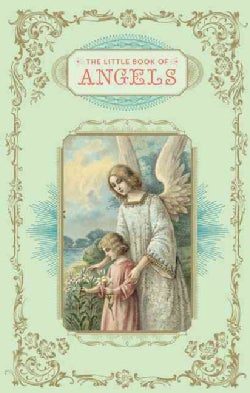 The Little Book of Angels (Hardcover)
