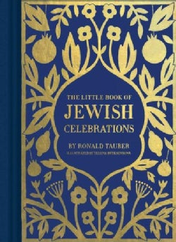 The Little Book of Jewish Celebrations (Hardcover)