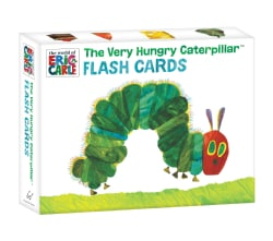 The Very Hungry Caterpillar (Cards)