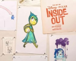The Art of Inside Out (Hardcover)