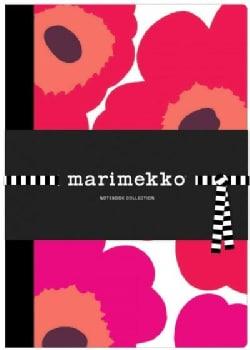 Marimekko Notebook Collection (Notebook / blank book)