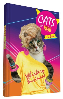 Cats of 1986 (Hardcover)