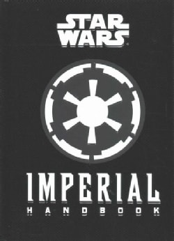 Imperial Handbook: A Commander's Guide (Hardcover)