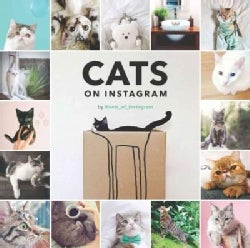Cats on Instagram (Hardcover)
