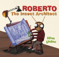 Roberto: the Insect Architect (Paperback)