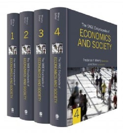 The Sage Encyclopedia of Economics and Society (Hardcover)