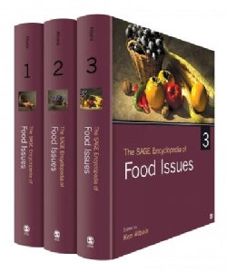 The Sage Encyclopedia of Food Issues (Hardcover)