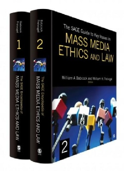 The Sage Guide to Key Issues in Mass Media Ethics and Law (Hardcover)