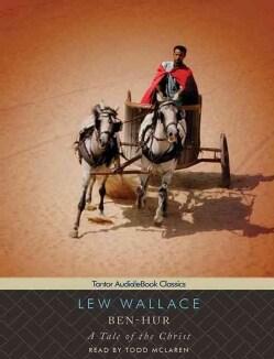 Ben-Hur (Compact Disc)