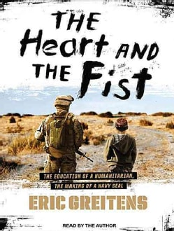 The Heart and the Fist (Compact Disc)